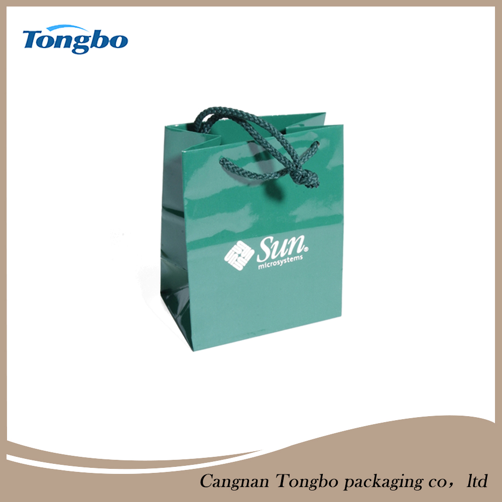 Cheap And High Quality paper handbag