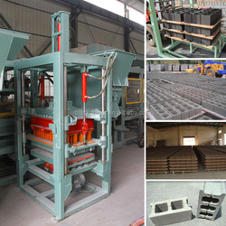 Buy Fly Ash Bricks Machine Low Cost