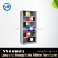 Metal bookcase/office wall bookcase none door wall cupboard