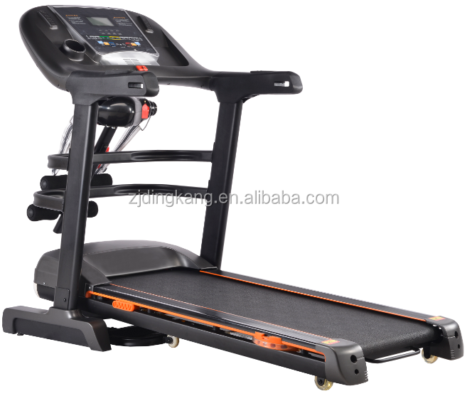 2015 best selling homeuse treadmill with WIFI function TV