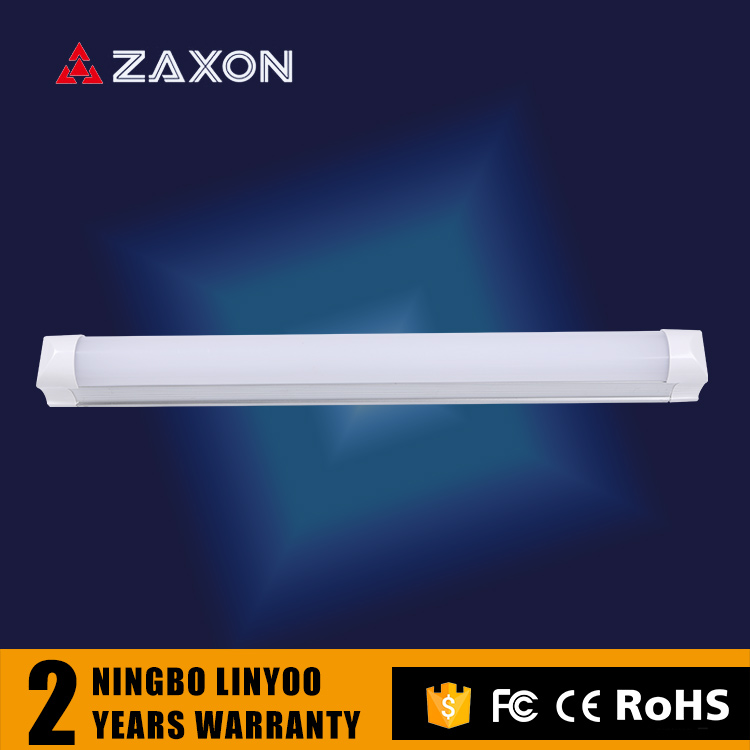 Hot Selling T8 rgb led fluorescent tube energy saving lamp tube