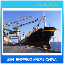 OT/FR container shipping agent in Guangzhou
