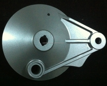Motorcycle SUPRA FIT NEW rear wheel hub cover