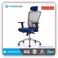 Factory direct sale office furniture executive office chair part