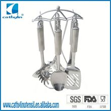 good quality kitchen cooking utensils stand