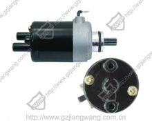 Bajaj Motorcycle Electric Starter Motor