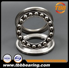High quality thrust ball bearing 51100 and brand according to your requirement