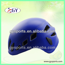 In-mold Climbing Helmet CE EN12492 Certified,high quality fashion/safe/comfortable