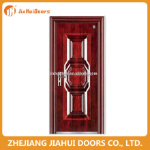 OUTSIDE OPEN STEEL WEARHOUSE DOOR/STEEL SEECURITY DOOR
