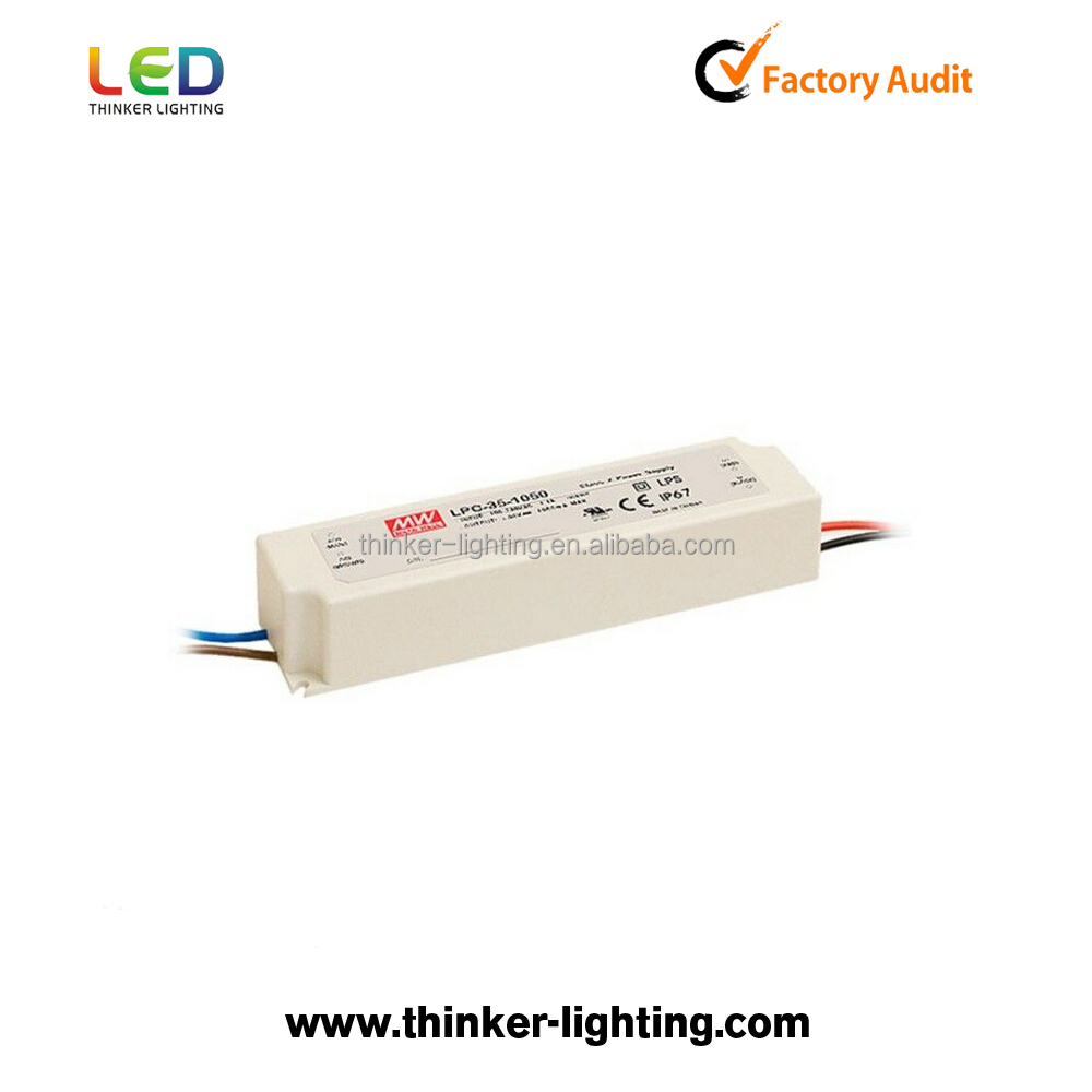 75W 12V/24V led driver, waterproof led power supply ,switch power supply