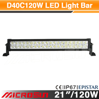 high power offroad bull bar led light bar with CE