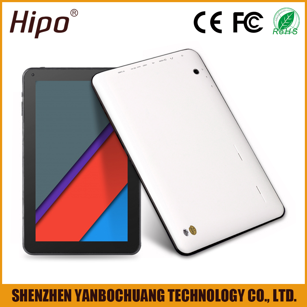 Hipo Q64 <strong>1</strong>+32GB Android 5.<strong>1</strong> Super Smart Tablet PC