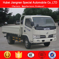 VIP supplier offer 3.5t mini light cargo truck for sale