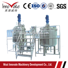high quality liquid pouring machine With CE and ISO9001 Certificates