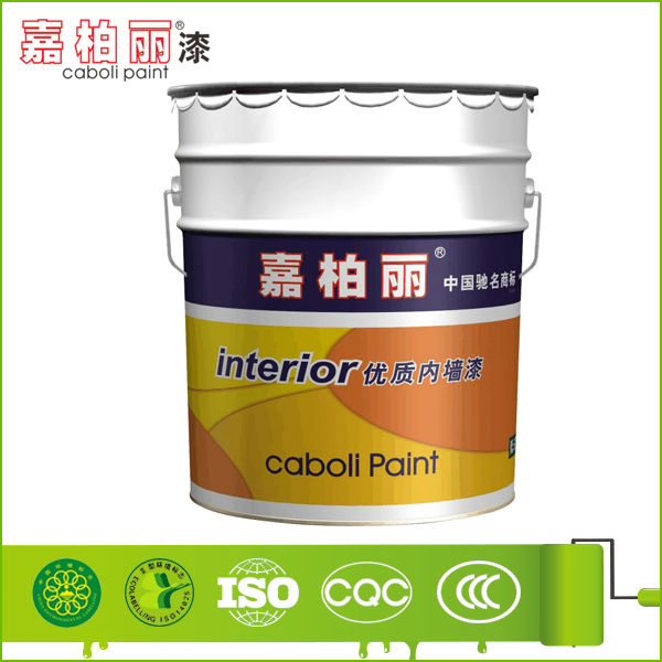 Caboli waterbase acrylic spray nano coating for exterior wall