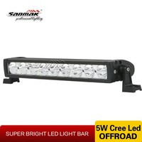 Double mounting bracket yellow blue white offroad track 4x4 150W 40inch cree led light bar