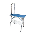 Pet table grooming table home supply dog cat table