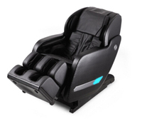 Massage Chair - Royal Chiropod Zero Gravity, Heat, Head Massage vibrating body massager device