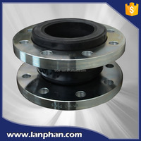 Single Sphere Flexible Rubber Expansion Joint GJQ(X)-DF-I Pipe Fittings