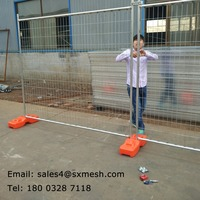 Australia cheap temporary fence / outdoor fence temporary fence / temporary decorative fencing