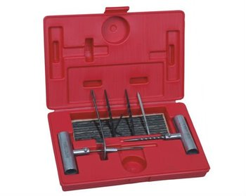 Auto tire repair kit -25pcs tire repair tools