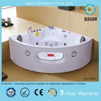 Hot sale luxury whirlpool free sex tub