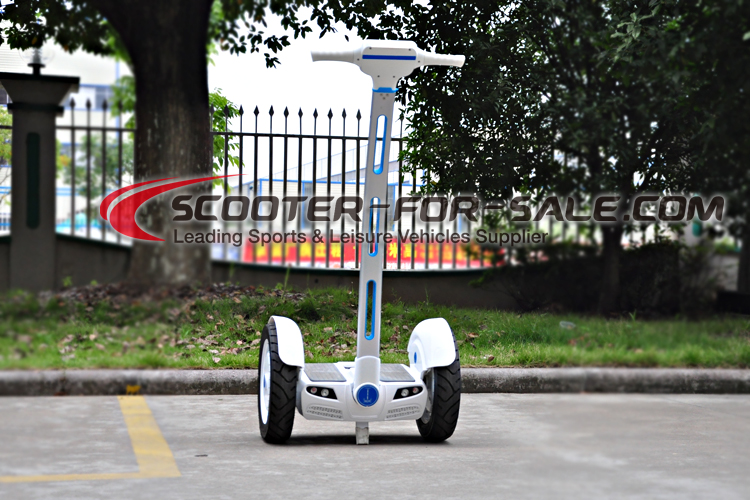 China electric chariot scooter price / cost Mobility scooter / self balancing Rooder 2 wheel electric scooter