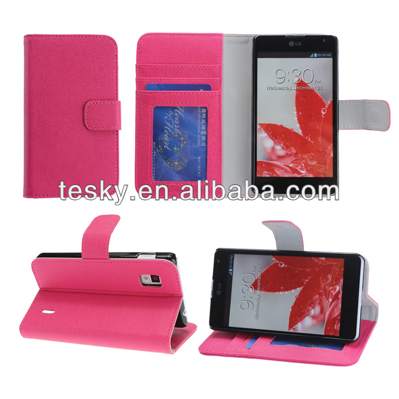 BELT CLIP CASE FOR LG OPTIMUS G E975 E973 COVER,HIGH REPUTATION CELL PHONE MANUFACTURER