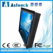 outdoor 42 inch open frame touch aoc monitor with projected capacitive touch screen