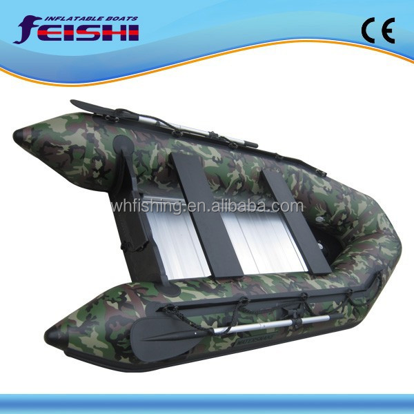 Hot sale High Quality Low Price 360mm Inflatable Boats for fishing