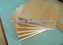 Trade Assurance tongue and grooved pine plywood