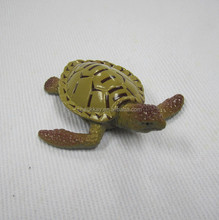 Eco friendly plastic toys PVC Turtle model toy