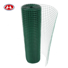 China Suppliers wholesale best selling 18 gauge welded wire mesh