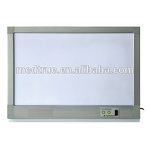 CE&ISO Passed Medical X-Ray Luxurious Type Brightness Observation Lamp Film Viewer(MT01002012)