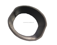 welded round steel pipe / welded round steel tube