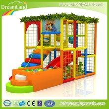 Small Indoor Playground Mcdonalds with Indoor Playground