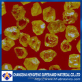 RVD series JR1 rough surface blocky shape medium toughness industrial synthetic diamond powder