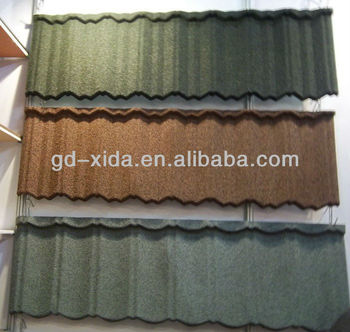 metal shingles for sale/fiberglass asphalt roofing shingles/steel shingles