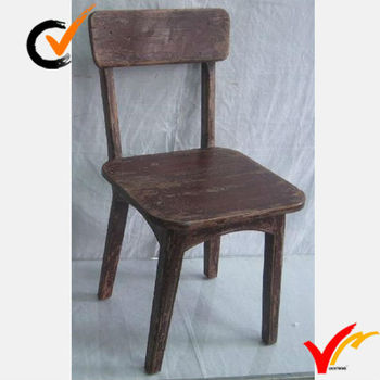 2013 Hot Sale Luckywind Vintage Wood Chair Buy Reclaimed