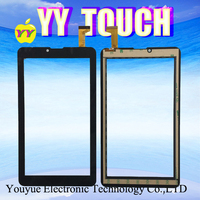 "Spare parts china tablet touch screen 7"" DH-0728A3-PG-FPC132"