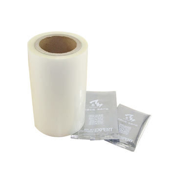 China Printer Hot Plastic Tube Tubular PVC PVA Shrink Reflective Picture Wrapper Film Cover Roll