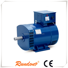 Hot sale ST/STC three-phase output synchronous brush alternator 25KW