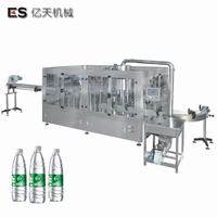 ES Automatic 3 In 1 Bottled