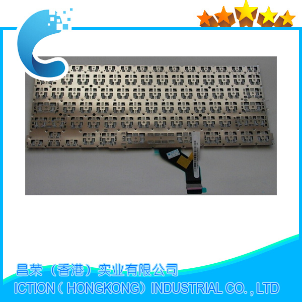 "New US Keyboard Teclado for Apple Macbook Pro 13"" / 13.3 "" Retina A1425 MD212LL/A MD213LL/A ME662 Wholesale"