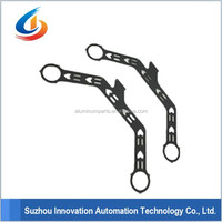 ITS-115 custom cnc machining service carbon fiber parts