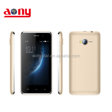 Cheapest android smart phone 4inch 2G quad band gsm android mobile phone