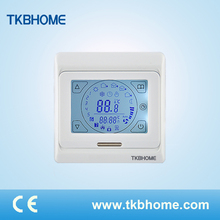 Multifunctional Airconditioner Thermostat
