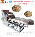 Good performance peanut granular cutting crushing machine