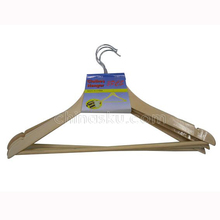 Wooden hangers for clothes wooden coat hanger