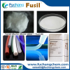 Chemical high purity pyrogenic silica fume for silicon rubber